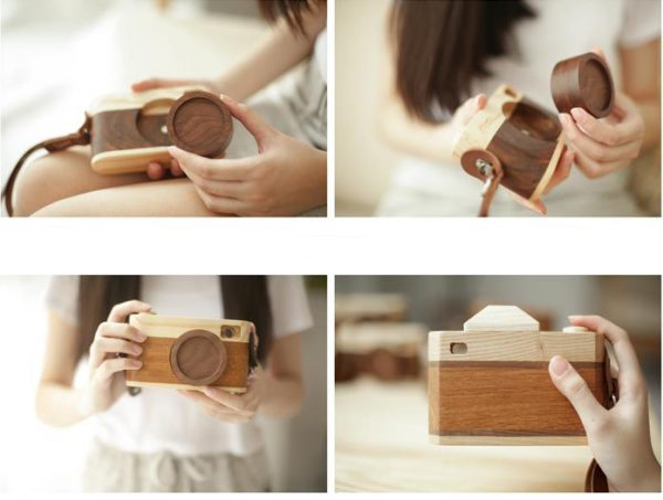 wooden craft shapes