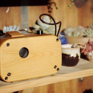 handmade speakers