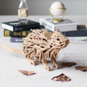 driftwood animals (2)