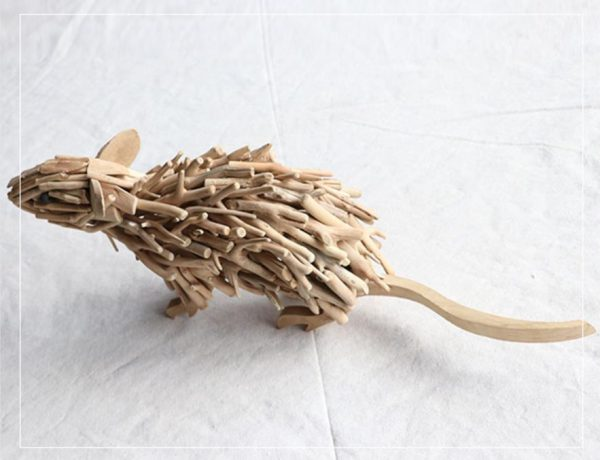driftwood animals (3)