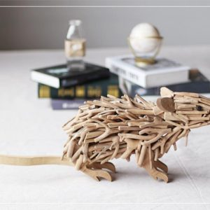 driftwood animals (4)