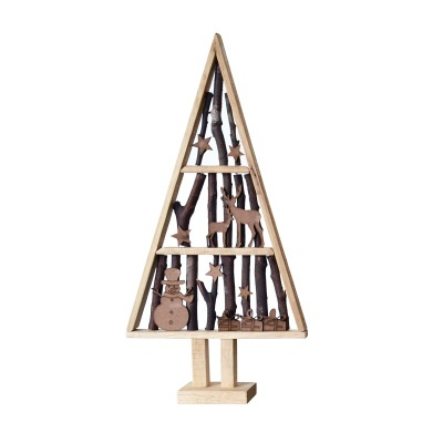 desktop christmas decorations