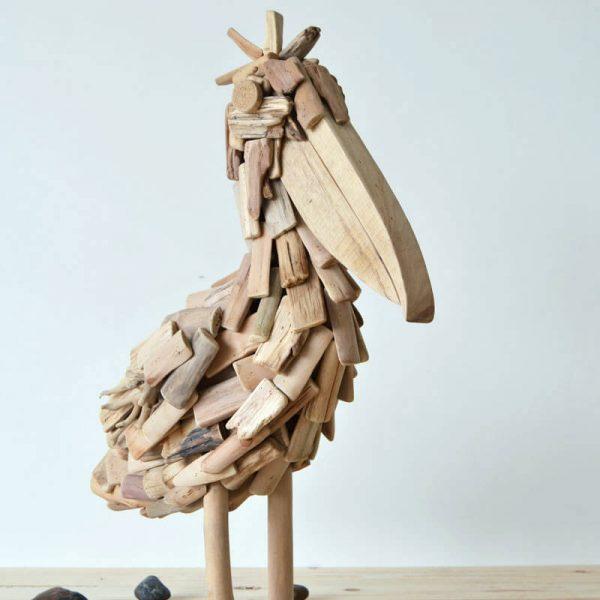 unique wood art