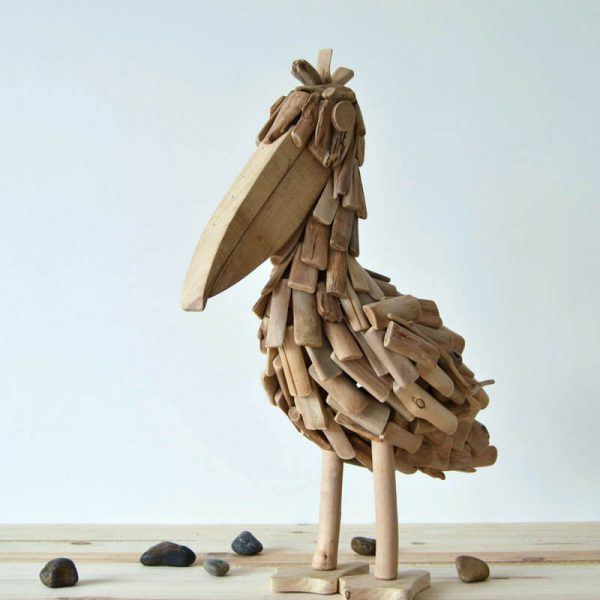 wooden art home decorations