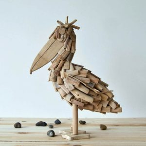 natural wood art