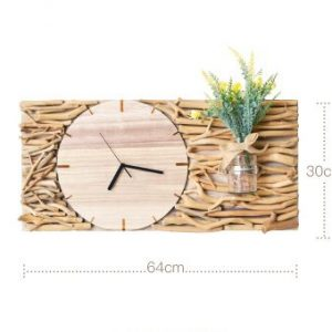 large wood wall art