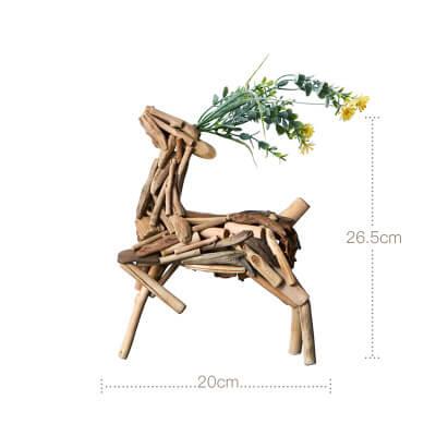 wooden crafts online