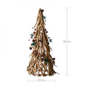 large christmas decorations