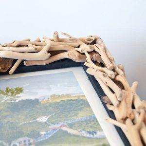 cheap wood frames