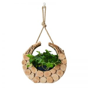 hanging plant containers