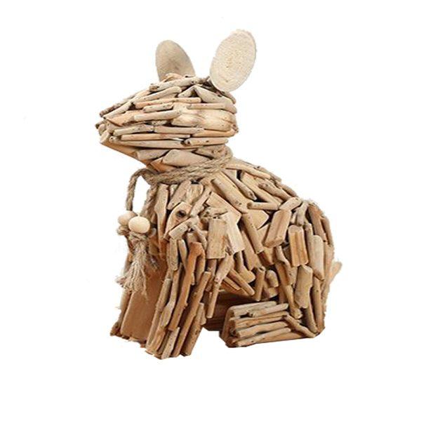 wooden bunny (1)