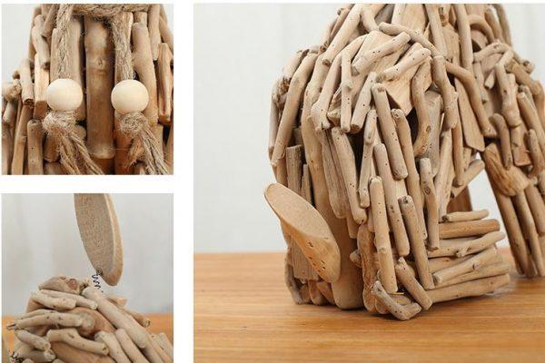 wooden handicrafts exporters